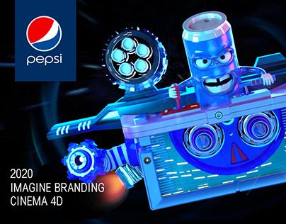 Imagine Branding: Pepsi