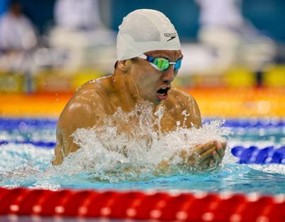 Swimming - Fina\Arena