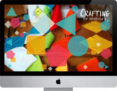 Web Design - Concept Design