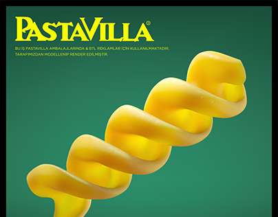PASTAVILLA PRODUCTS CGI