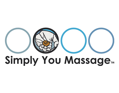 Simply You Massage - Branding and Web Design