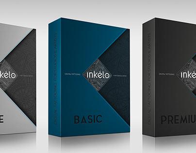 Digital Mockup / Packaging
