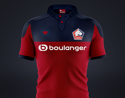 Lille OSC [home]