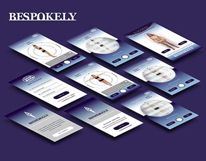 Bespokley App