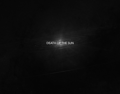 Death of the Sun