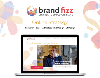 BrandFizz Webdesign
