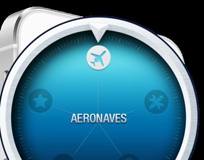 Somma Aviation - iPhone App