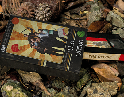 VHS - The Office