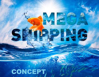 Mega Shiping