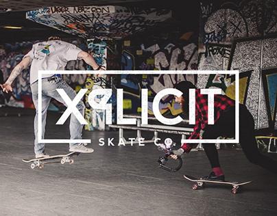Xplicit Skate Co.
