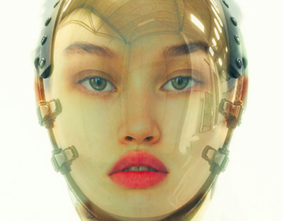 Almost Human By TOMAAS