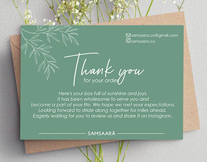 Thankyou Projects Photos Videos Logos Illustrations And Branding On Behance