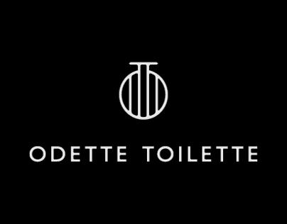 Odette Toilette