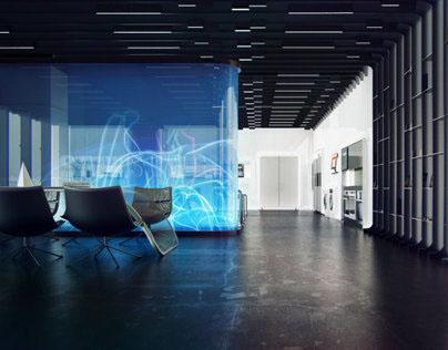 Samsung | Showroom