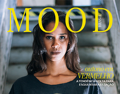 Revista MOOD | capa