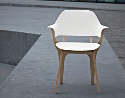 Gispen Today chair