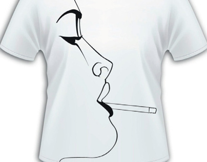 T-shirt project #1