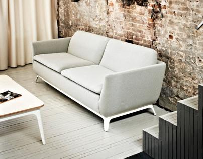 Gispen Today sofa