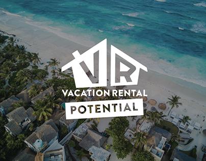 Vacation Rental Potential Logo