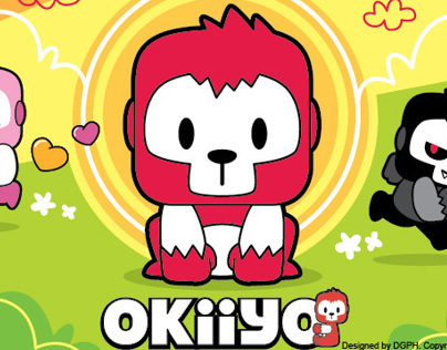 Okiiyo Smart Pal