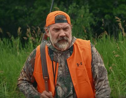 Sportsman's Warehouse - Hunting Video