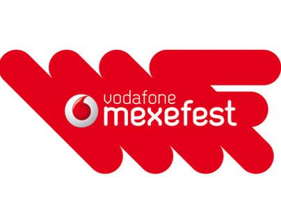 Vodafone 5 stars contest