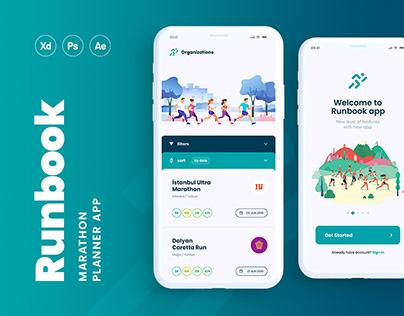 Runbook App