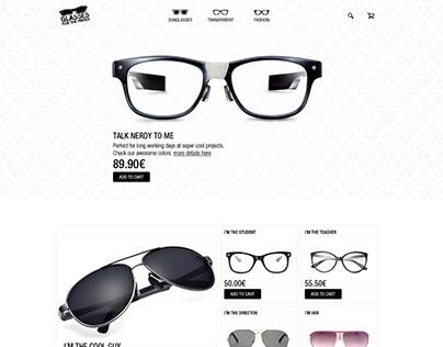 Glasses for the masses
