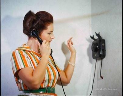 Photoshoot 60s