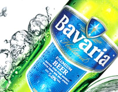 Bavaria   Facebook App Proposal