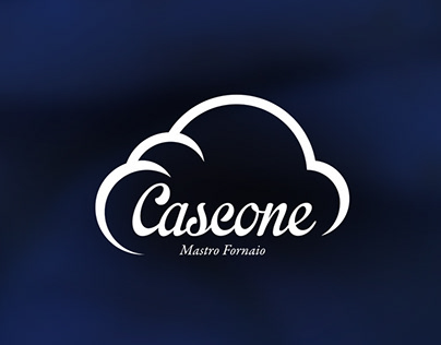 CASCONE   Brand Identity