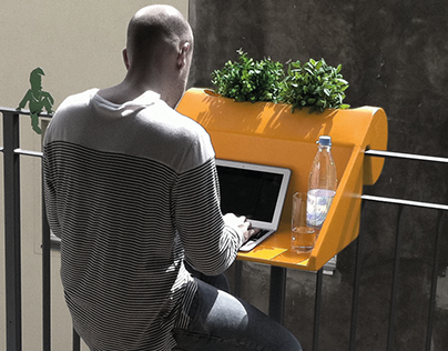 design products for urban living