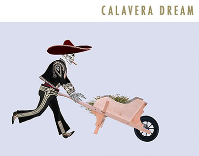 CALAVERA DREAM Animation After Effects