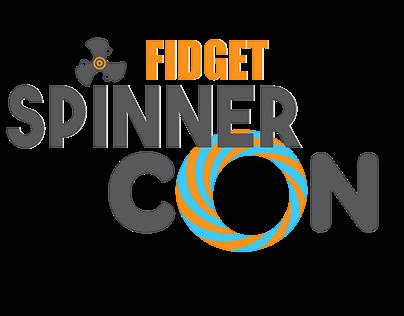 Fidget Spinner Con