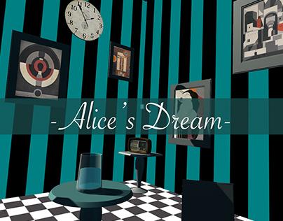 Alice's Dream