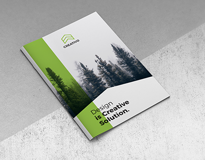 Creative Brochure Vol. 02