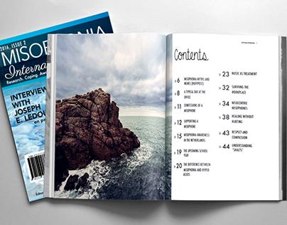 Misophonia International Magazine