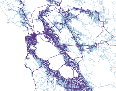Bay Area Transit System
