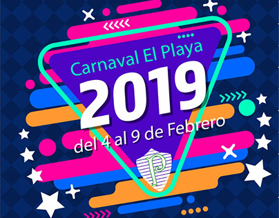 Carnaval El Playa 2019