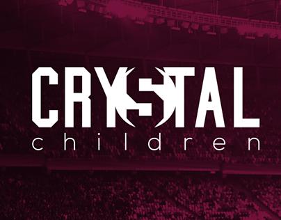 Crystal Children - Huawei & Deportivo Saprissa