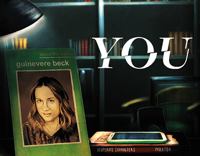 YOU Alternative Poster.