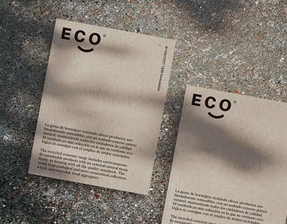 ECO Collection Editorial