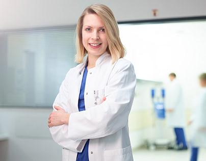 hospital imaginal