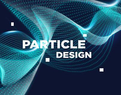 How to Make Vector Abstract Particles Using Adobe Illus