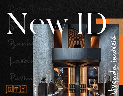 New ID Vivenda Imóveis 2019
