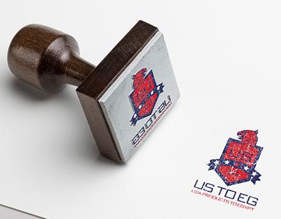 US to EG Logo