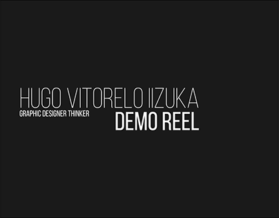 Hugo Viiz - Motion Graphics Demo Reel