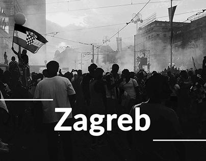 Zagreb [HR] World Cup Final