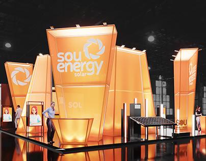 SOU ENERGY - Intersolar 2021 - SP