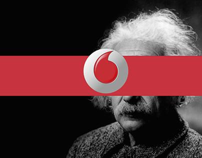 Vodafone | Giga illimitati